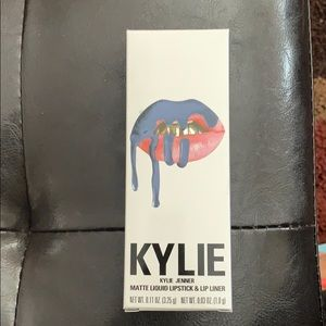 Kylie Cosmetics Makeup - kylie cosmetics shady lip kit never opened